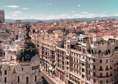 EPIP Annual Conference in Madrid