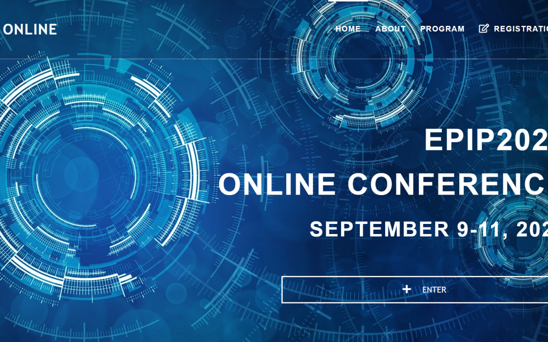 EPIP 2020 Online Conference