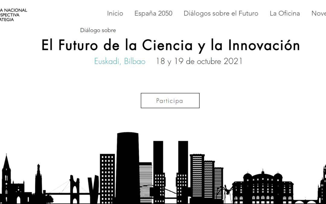 El Futuro de la Ciencia y la Innovación